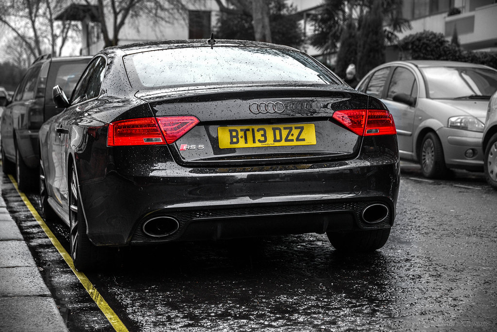 The World's Best Photos of black and rs5 - Flickr Hive Mind