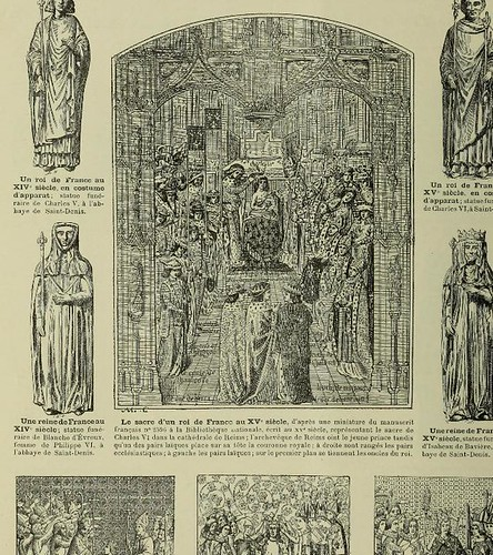 This image is taken from Page 2 of Album historique
