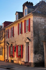 DSC_7683 (scsmitty) Tags: historic architecture charlestonsc southcarolina house nationalregisterofhistoricplaces