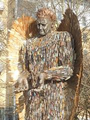 KNIFE ANGEL HULL 2 (psychocandy65) Tags: angel knife statue hull knifeangel sculpture alfie bradley alfiebradley art