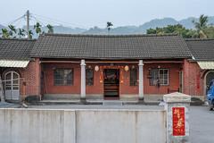 彰化 二水 (Ache_Hsieh) Tags: 彰化 二水 老宅 三合院 old house temple 廟宇 fujifilm xh1 fujinon xf 1655mm f28 r lm wr