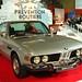 1972 BMW 3.0 CSi (E9)