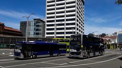 Wellington (andrewsurgenor) Tags: bus buses adl doubledecker metlink atmetro nzbus omnibus wellington newzealand