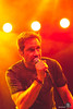 David Duchovny at The Academy, Dublin by Aaron Corr-0537