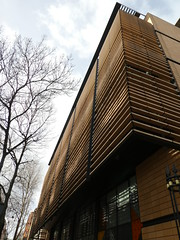 UK - London - Bloomsbury - UCL Engineering Department (JulesFoto) Tags: uk london england southbankramblers bloomsbury building modernarchitecture