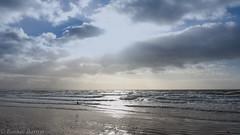 winter sun over water (RCB4J) Tags: ayrshire ayrshirecoast clydecoast firthofclyde irvinebeach rcb4j ronniebarron scotland sony18250mmf3563dtaf sonyslta77v art dogwalkingphotography dogs fun nature photography running sonyalpha wildlife on1 on1pics
