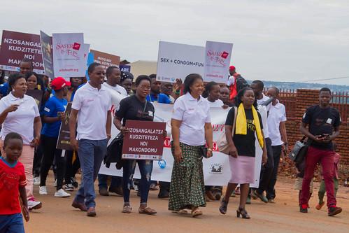 ICD 2019: Malawi