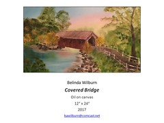 """Covered Bridge • <a style=""""font-size:0.8em;"""" href=""""https://www.flickr.com/photos/124378531@N04/46380889554/"""" target=""""_blank"""">View on Flickr</a>"""