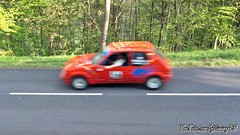 PEUGEOT 205 RALLYE (gti-tuning-43) Tags: peugeot 205 rallye coursedecôte hillclimb saintjulienchapteuil lasumène 2018 circuit track racetrack voituresportive sportscar f2000 cars auto automobile voiture