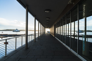 Symmetry at Astrup Fearnley
