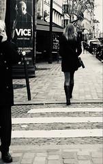 Vice ~ Paris ~ MjYj (MjYj ~ IamJ) Tags: mjyj paris vice urbanchronicles mjyj© eden woman urban ville texture noir sunset reflets soleil light homme beauty amour city pretty encounters love romantic photographer pleasure cover advertisement art freelancers street documentary fashion war photojournalism creative promenade chronicles feeling couple dark sexy smart tendre solitude