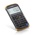土木測量専業電卓の写真