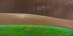 Marche - rolling hills (luigi.alesi) Tags: italia italy marche macerata treia paesaggio rurale rural landscape scenery scene agricoltura agricolture natura nature dolci colline rolling hills nikon d7100 raw tamron sp 70300