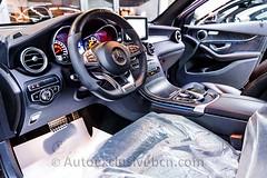 Mercedes GLC 43 AMG | Negro Obsidiana | Auto Exclusive BCN