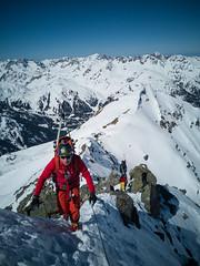 IMG_20190324_122412 (N1K081) Tags: alps arlberg austria berge bergtour mountains schnee ski skifahren skitour winter winterklettersteig österreich