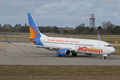 G-JZHL Boeing B737-8MG Jet2 Holidays Stansted 02nd March 2019 (michael_hibbins) Tags: gjzhl boeing b7378mg jet2 holidays stansted 02nd march 2019 aeroplane aerospace aircraft aviation airplane air aero airfields airport airports civil commercial passanger passenger jet jets g british britian uk united kingdom europe european