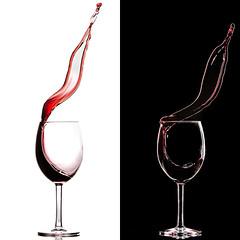 Wine Splash (leesure) Tags: uncool uncool2 uncool3 uncool4 uncool5 cool uncool6 uncool7 cool2 uncool8