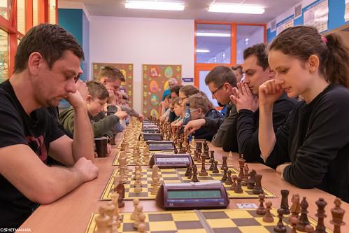 Otwarte Mistrzostwa Żarowa w Szachach-129