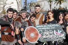 Carnaval de Badajoz 2019
