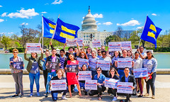 2019.04.10 Fight the Ban, Washington, DC USA 01333