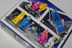 LEGO MOVIE 2 BENNY'SLEGO MOVIE 2 BENNY'S SPACE SQUAD 70841  SPACE SQUAD 70841 2 (kingkong21) Tags: lego movie 2 bennys space squad 70841