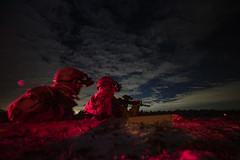 190113-Z-NI803-1154 (New Jersey National Guard) Tags: usa usarmy army armynationalguard nationalguard newjerseynationalguard jbmdl jointbasemcguiredixlakehurst 1102ndcavalryregiment cav cavscout recon range nightfire soldier soldiers m4 rifle gun weapon qualification training nj