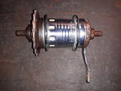 20190114_063421 (AYC107) Tags: sachs torpedo 3 three speed hub year 1984 gang nabe baujahr
