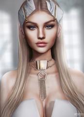 2019 ♥ (A. Doutzen) Tags: photoshop photograpy photo portrait art second doux wayne world secondlife girl fashion flickr sexy white 2018 new year