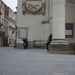 Frankenstein (Spotmatix) Tags: 24mm 24mmf28 a68 belgium brussels camera lens minolta places primes sony street streetphotography