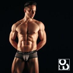 006 (ergowear) Tags: latin hunk bulge men sexy ergonomic pouch underwear ergowear fashion designer mesh
