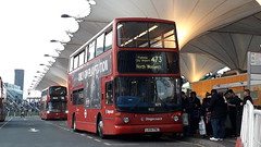 *FINAL DAY!* 18212, LX04FWZ on 473 in Stratford Bus Station (EastBeckton372) Tags: final day 18212 lx04fwz 473