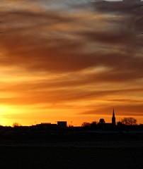 the city at dawn (mgomez6560) Tags: