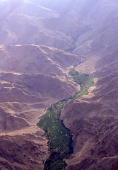 Ladakh (main) valley (Paolo Levi) Tags: indusvalley indus ladakh india desert mountain canon ftb fd 50mm ilfochrome
