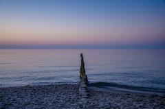 Zarte Farben (B_B Fotos) Tags: ostsee dars zingst licht strand deutschland
