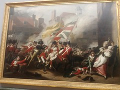 Death of Major Peirson, 6th January 1781 1783, John Singleton Copley 1738-1815, Tate Britain, Millbank, SW1, City of Westminster, London (f1jherbert) Tags: lgg6 lgelectronicslgh870 lgelectronics lg g6 lgh870 electronics h870 londonengland londonuk londongb londongreatbritain londonunitedkingdom london england uk gb united kingdom great britain greatbritain unitedkingdom