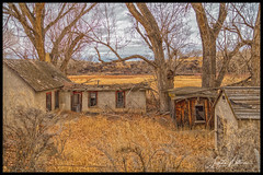 Old Amandoned house 2017 -3135 (Photographer / Artist) Tags: cabin buildings canon5dsr old fall 2017 colorado delta blackcameraclub abandoned outdoor nature