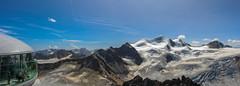 Am Pitztaler Gletscher (saarbergmann) Tags: pitztalergletscher panorama berge himmel natur lands schnee gebirge pitztal tirol österreich