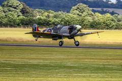 Supermarine LF Mk.Vb Spitfire (WP_RAW) Tags: