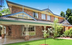 66 Gindurra Avenue, Castle Hill NSW