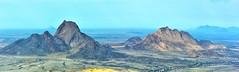 Spitzkoppe (cb|dg photo) Tags: skytour aerialphotography aerialphotograph nambia namibdesert spitzkoppe