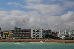 2018_08_15_0048 (EJ Bergin) Tags: sussex westsussex worthing beach seaside westworthing sea waves watersports kitesurfing kitesurfer seafront lewiscrathern jezjones