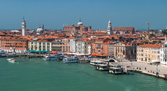 Venice (sklachkov) Tags: venice italy canals architecture boats sailing buildings