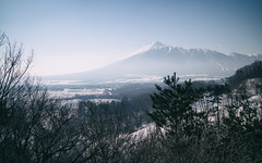 Mountain Memories (jasohill) Tags: dream color winter tohoku nature city iwate snow prefecture love hachimantai photography life march landscape mtiwate 2019 japan mountain