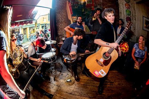 Saturday Unplugged: The Great Malarkey