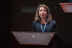 GET-19 (ITU Pictures) Tags: ms patricia coutinho get19 global forum emergency telecommunications bdt itud itut