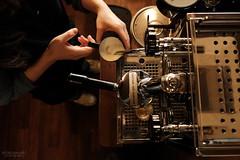 のんびりへ向けて (atacamaki) Tags: xt2 23mm f14 xf fujifilm jpeg撮って出し atacamaki japan ibaraki omika 大みか カフェ cafe cameo coffee company キャミオ コーヒー people hand life 日立 hitachi 日本 茨城