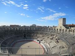 IMG_6459 (Damien Marcellin Tournay) Tags: amphitheatrumromanum antiquité bouchesdurhône arles france amphithéâtre gladiateur gladiators