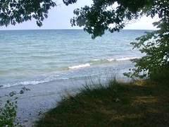 Lake Ontario at Presquile Provincial park Brighton Ontario Canada August 2018 (MartinoG52) Tags: august2018 lakeontario ontarioparks provincialparks canada ontario brighton presquileprovincialpark nikone995 lakeontarioatpresquileprovincialparkbrightonontariocanadaaugust2018
