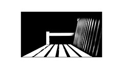 (⨀) Tags: theotherside universe stripes bench 253