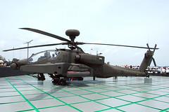 067 McDonnell Douglas AH-64D Longbow Apache of the Republic of Singapore Air Force (johnyates2011) Tags: singapore singaporeairshow singaporeairforce 067 mcdonnelldouglaslongbowapache mcdonnelldouglasah64 mcdonnelldouglasah64longbowapache helicopter